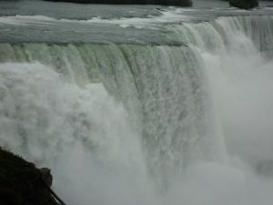 Nice falls.